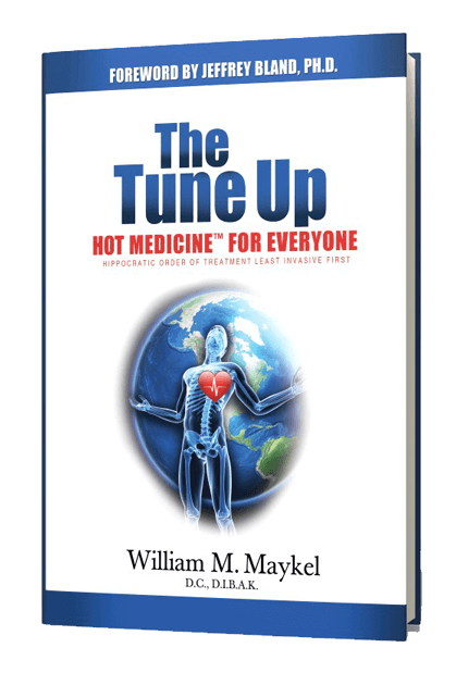 The Tune Up: HOT Medicine (TM) For Everyone